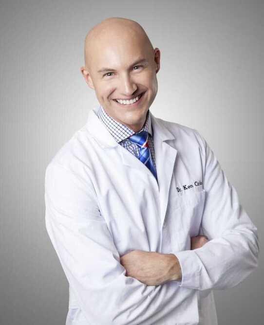 Ken Cirka, DMD Philadelphia Dentistry
