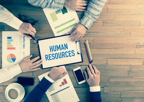 human resources support independence dso